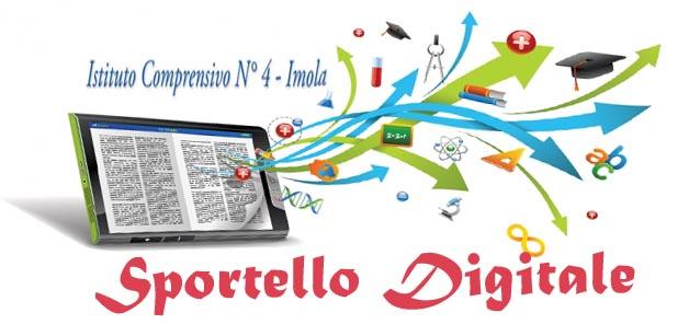 Sportello Digitale IC4